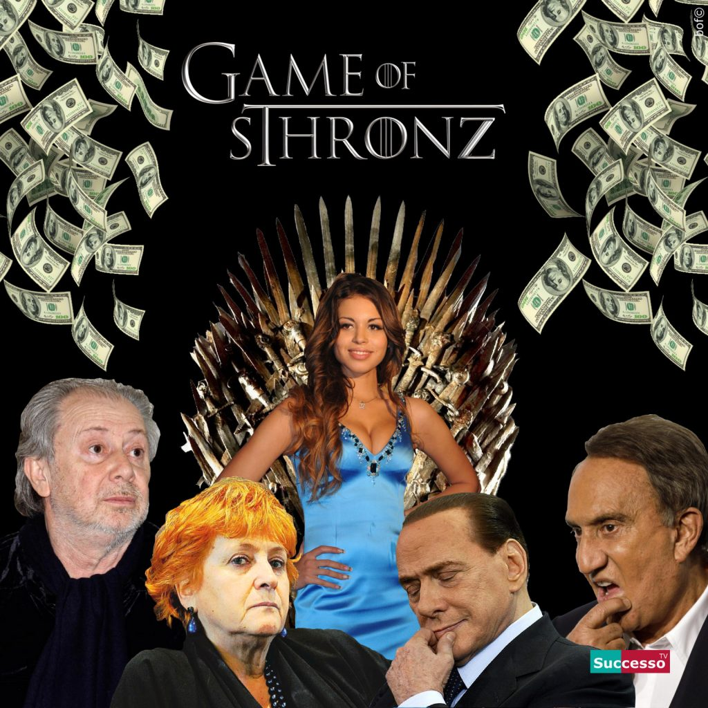 successo tv satira