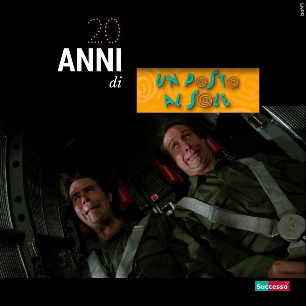 Le cartoline di Successo TV 2016