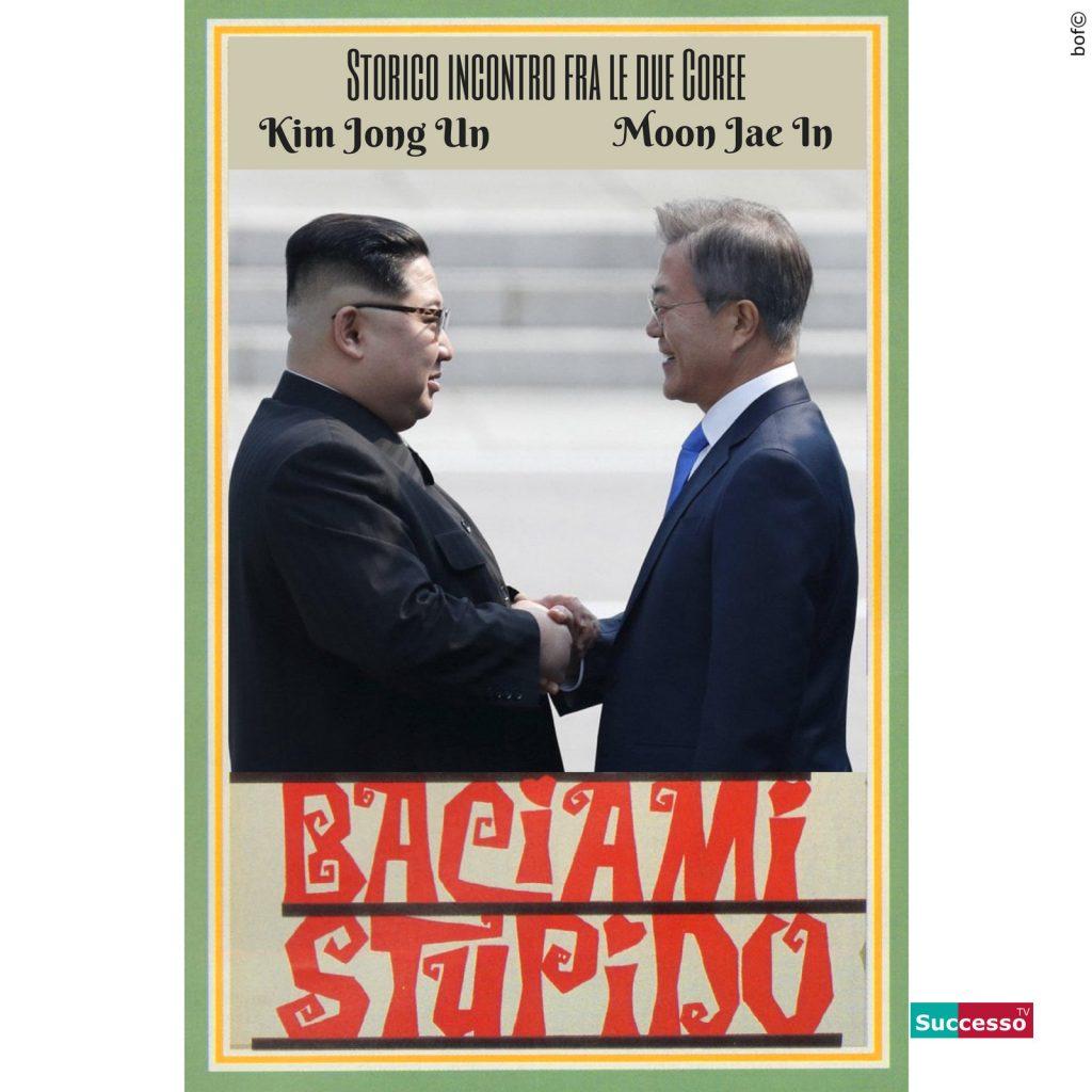 Le cartoline di Successo TV 2018