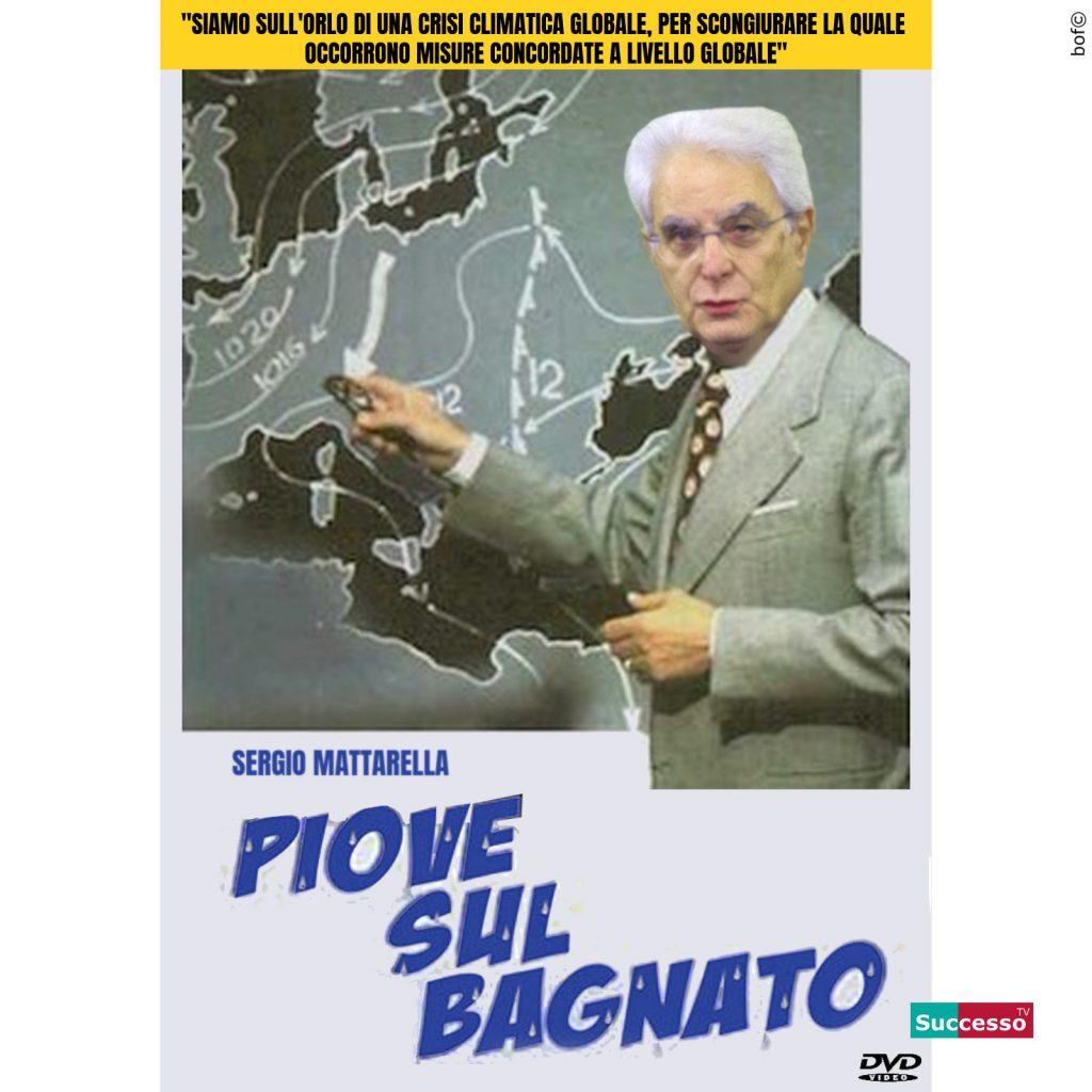Sergio Mattarella Previsioni