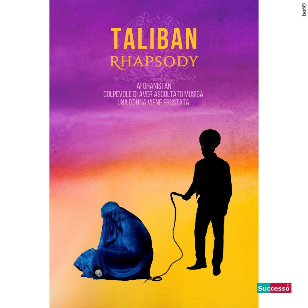 Talebani Musica Vietata