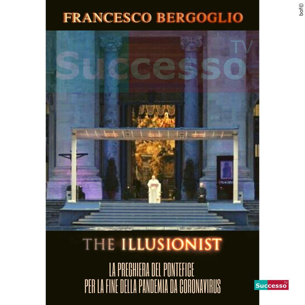 le cartoline di successo tv 2020 papa francesco indulgenza plenaria
