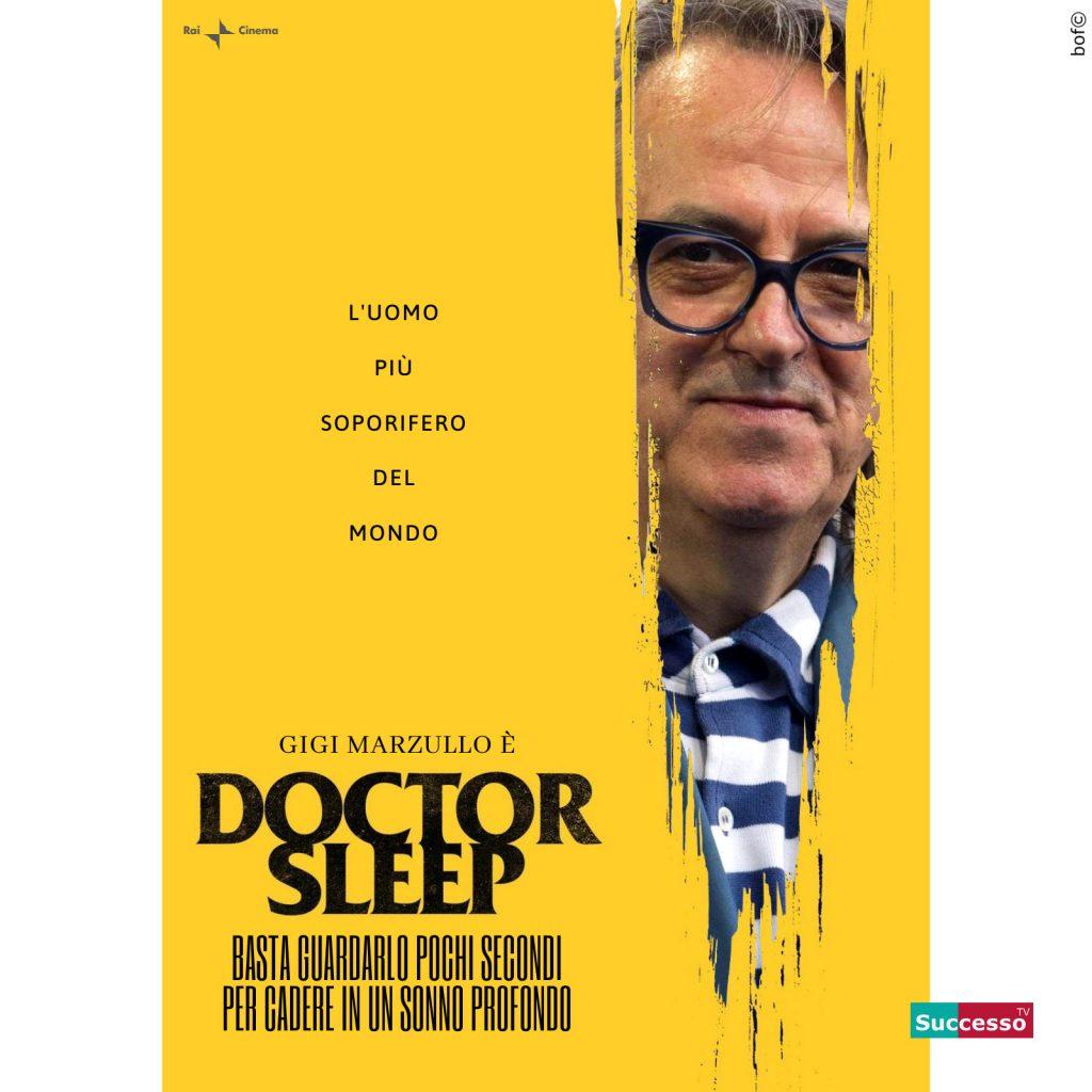 successotv satira parodia cinema marzullo doctor sleep
