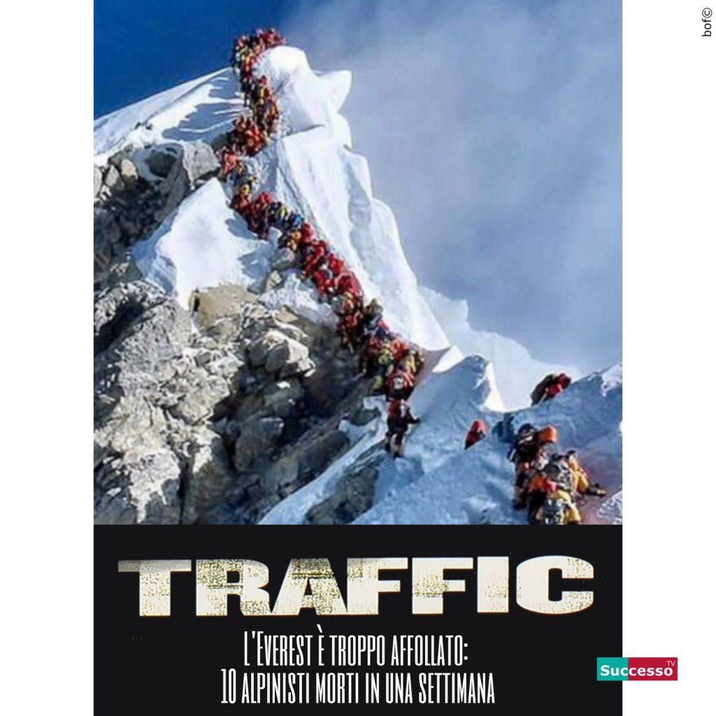 successotv satira parodia cinema traffic himalaya