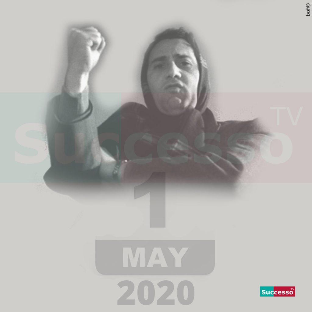 le cartoline di successo tv 2020 Primo Maggio