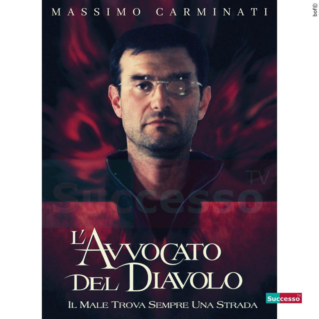 le cartoline di successo tv 2020 Massimo Carminati avvocato