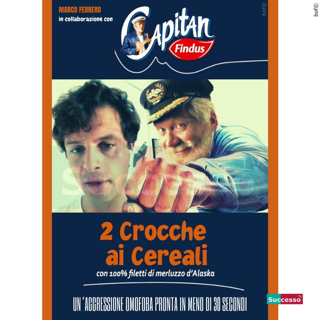 le cartoline di successo tv 2020 Marco Ferrero Iconize
