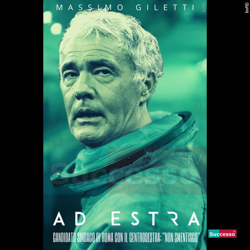 le cartoline di successo tv 2020 Massimo Giletti