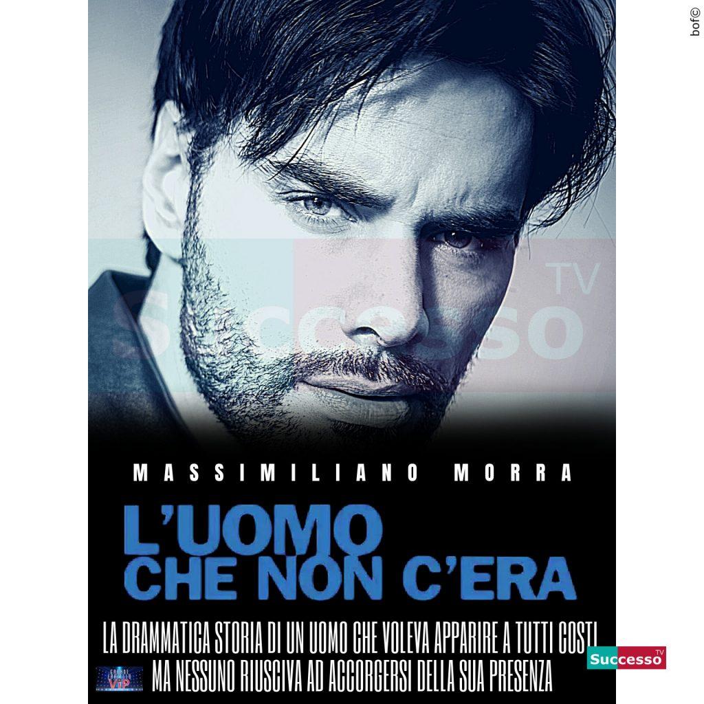 le cartoline di successo tv 2020 Gfvip Massimiliano Morra
